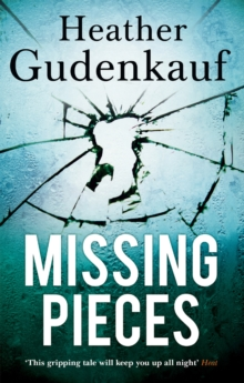 Missing Pieces, Paperback