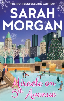 Miracle on 5th Avenue (from Manhattan with Love, Book 3), Paperback