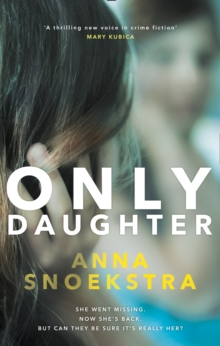 Only Daughter, Paperback