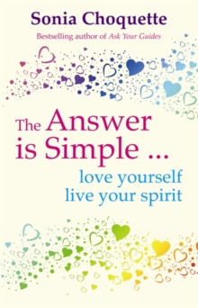 The Answer is Simple, Paperback