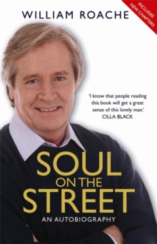 Soul on the Street : An Autobiography, Paperback Book