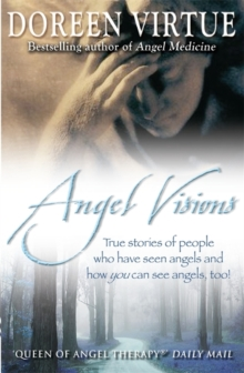 Angel Visions : True Stories of People Who Have Seen Angels and How You Can See Angels Too!, Paperback Book