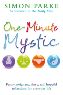 One-minute Mystic, Paperback