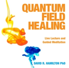 Quantum Field Healing, CD-Audio