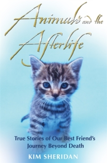 Animals and the Afterlife, Paperback