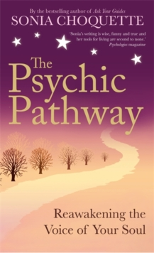 The Psychic Pathway : Reawakening the Voice of Your Soul, Paperback