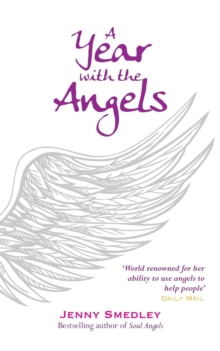 A Year with the Angels, Paperback