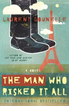 The Man Who Risked it All, Paperback Book