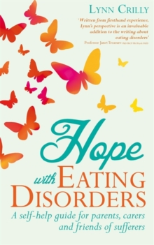 Hope with Eating Disorders, Paperback