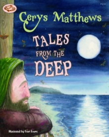 Tales from the Deep, Paperback
