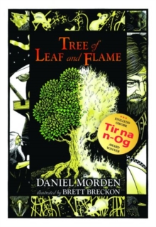 Tree of Leaf and Flame : Tales from the Mabinogi, Hardback