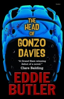 The Head of Gonzo Davies, Paperback