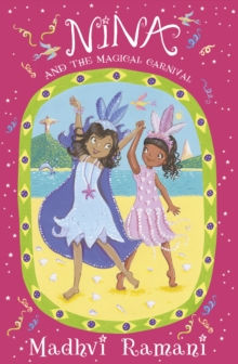 Nina and the Magical Carnival, Paperback Book
