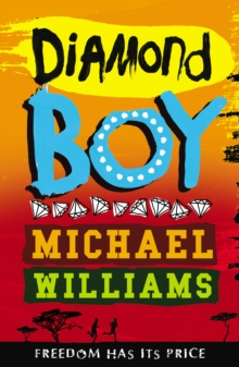 Diamond Boy, Paperback