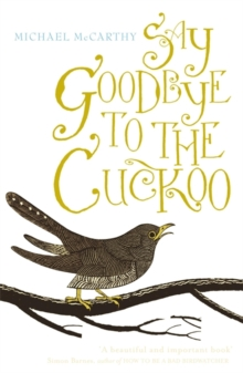 Say Goodbye to the Cuckoo, Paperback