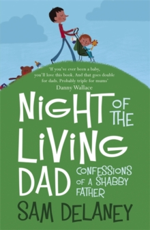 Night of the Living Dad, Paperback