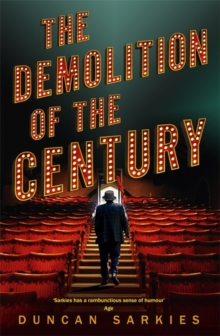 The Demolition of the Century, Paperback