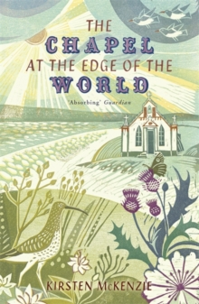 The Chapel at the Edge of the World, Paperback