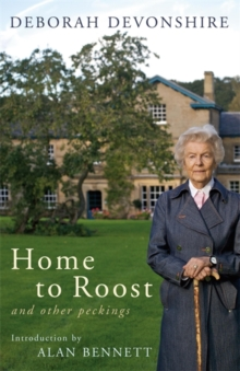 Home to Roost : And Other Peckings, Hardback