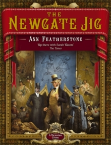 The Newgate Jig, Hardback Book