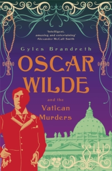 Oscar Wilde and the Vatican Murders, Paperback