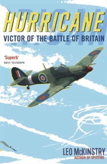 Hurricane : Victor of the Battle of Britain, Paperback