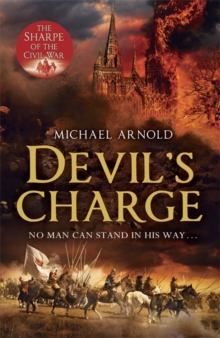 Devil's Charge : Book 2 of the Civil War Chronicles, Hardback