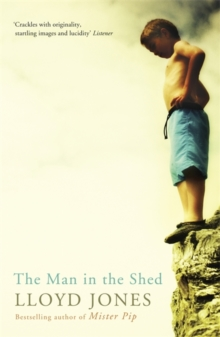 The Man in the Shed, Paperback Book