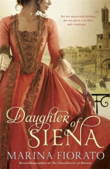 Daughter of Siena, Hardback