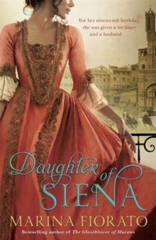 Daughter of Siena, Paperback
