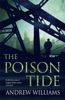 The Poison Tide, Hardback