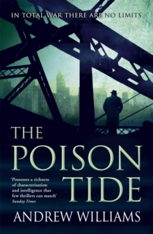 The Poison Tide, Paperback