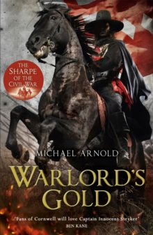 Warlord's Gold : Book 5 of the Civil War Chronicles, Paperback
