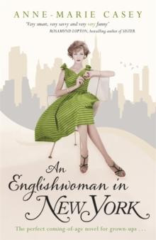 An Englishwoman in New York, Paperback
