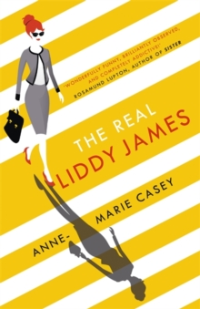 The Real Liddy James, Paperback Book