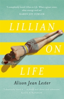Lillian on Life, Paperback Book
