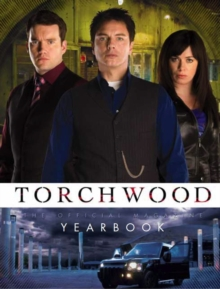 """Torchwood"" : The Official Magazine Yearbook, Hardback"