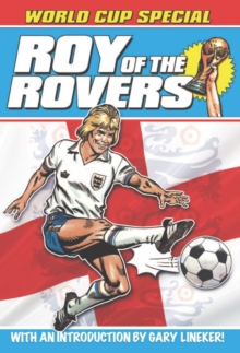 Roy of the Rovers : World Cup Special, Paperback