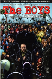 The Boys : Herogasm v. 5, Paperback