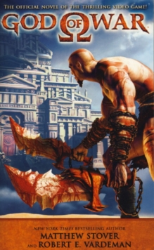 God of War : Game novel 1, Paperback