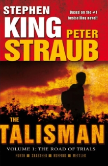 The Talisman : Road of Trials v. 1, Paperback