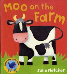 Moo on the Farm, Board book