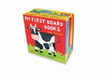 My First Board Books, Board book Book