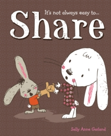 Share, Paperback Book