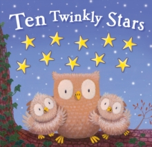 Ten Twinkly Stars, Novelty book