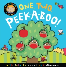 One, Two, Peek-a-Boo, Novelty book