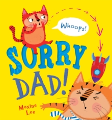 Sorry Dad!, Paperback