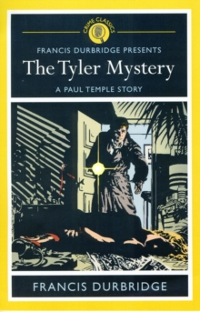 The Tyler Mystery, Paperback