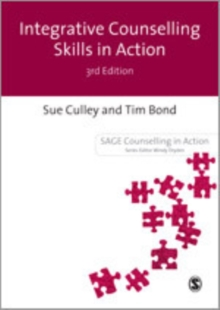 Integrative Counselling Skills in Action, Paperback