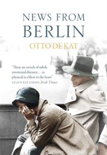 News from Berlin, Paperback